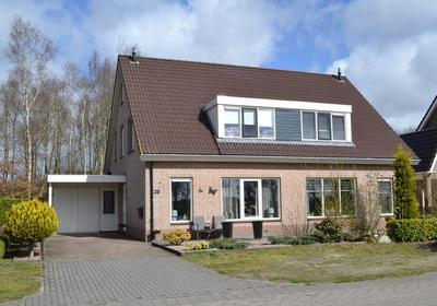 Boslaan 26 in Geesbrug 7917 RE