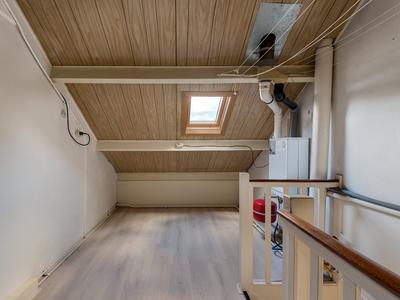Gemmahof 13 in Dordrecht 3318 RB