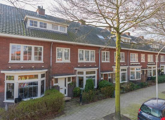 Julianalaan 20 in Heemstede 2101 ZB