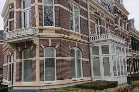 Straalmanstraat 13 in Nijmegen 6521 JK