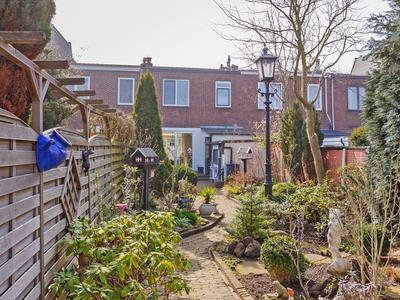 Raadhuisplein 10 in Haarlem 2023 MB