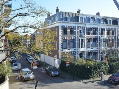Bankastraat 108 in 'S-Gravenhage 2585 ES
