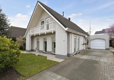 Schutskooi 8 in Nieuw-Beijerland 3264 TG
