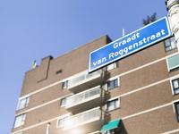 Graadt Van Roggenstraat 123 in Nijmegen 6522 AX