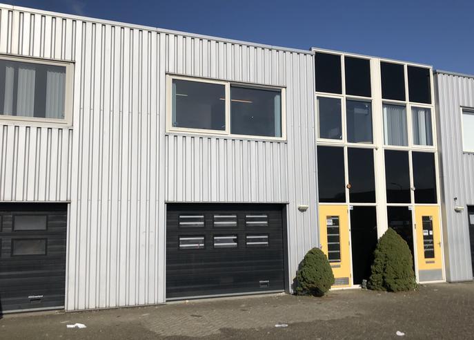Persephonestraat 5 05 in Tilburg 5047 TT