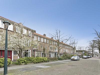 St Adrianusstraat 61 in Eindhoven 5614 EM