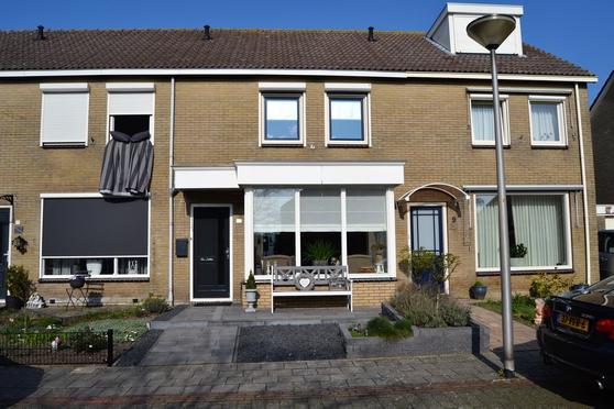 Klaproos 11 in IJsselmuiden 8271 DK