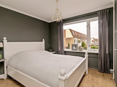 Van Brakelstraat 5 in Oud-Beijerland 3262 PN