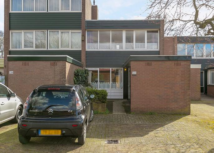 Laan Van De Iemenhees 536 in Emmen 7823 JW