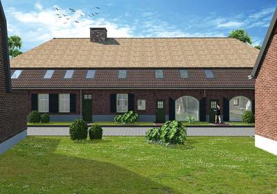 Doorenbosch 2 in Gemert 5421 WT