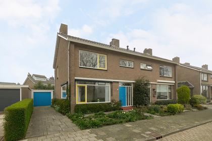 Lansing 1 in Krimpen Aan Den IJssel 2923 BB