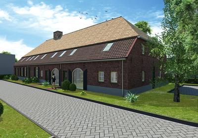 Doorenbosch 6 in Gemert 5421 WT