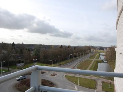 Burgemeester Bruinemanstraat 66 in Druten 6651 WW