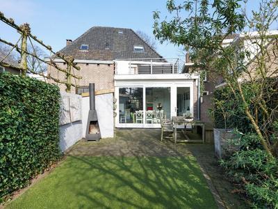 Mgr. Verhoevenlaan 37 in Oisterwijk 5061 BD
