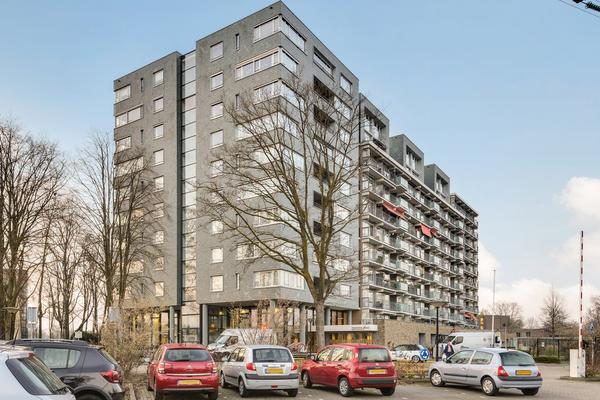 Herodotusplein 230 in Eindhoven 5624 DJ