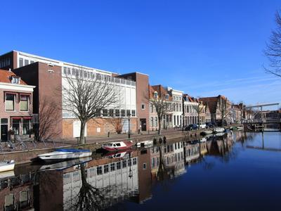 Het Vijvertje 15 in Alkmaar 1811 EW