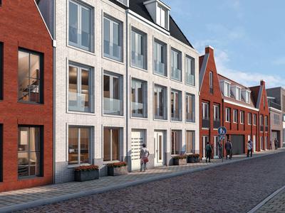 Bouwnummer 8 in Hoorn 1621 EN