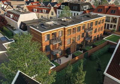 Bouwnummer A10 in Hoorn 1621 EN