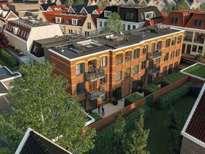 Bouwnummer 11 in Hoorn 1621 EN