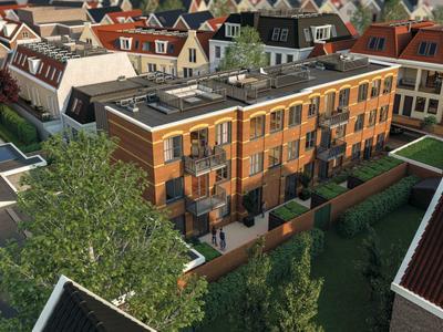 Bouwnummer 7 in Hoorn 1621 EN