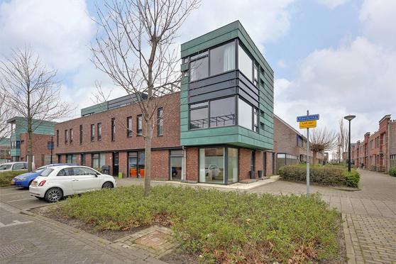 Tuin Van Malina 28 in Heerhugowaard 1705 SX