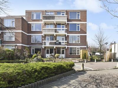 Parnassialaan 20 in Noordwijkerhout 2211 NW