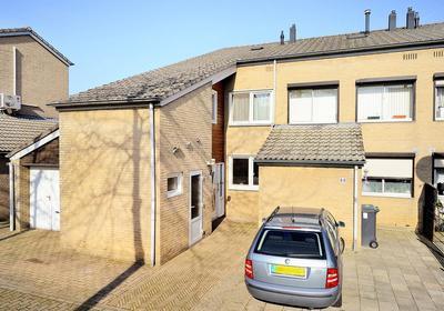 Lessingstraat 90 in Venlo 5924 CE