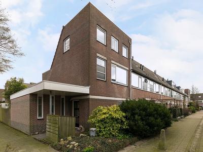 Granaat 2 in Zoetermeer 2719 RV