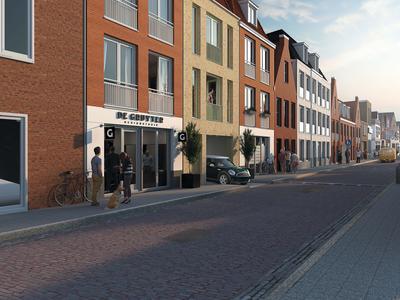 Bouwnummer 20 in Hoorn 1621 EN