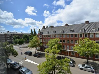 Waalstraat 47 Iii in Amsterdam 1078 BW