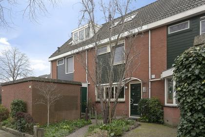 Lindholm 155 in Hoofddorp 2133 CR