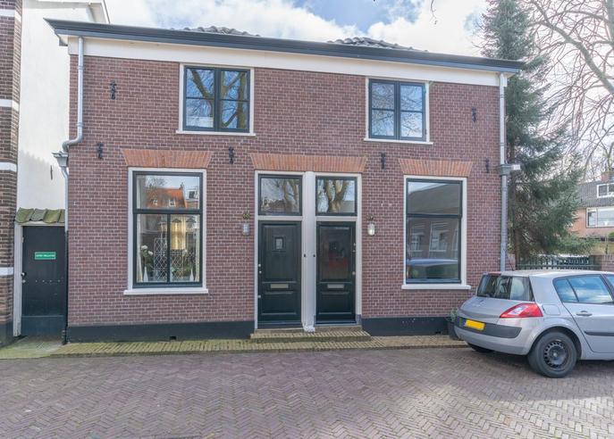 St. Annastraat 67 in Naarden 1411 PG