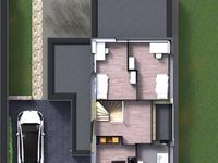 Berkenlaan Kavel 4 in Waalre 5581 HS