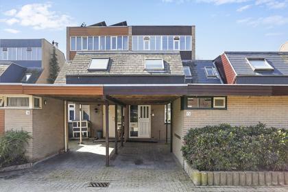 Zilversmidshoeve 15 in Apeldoorn 7326 RH