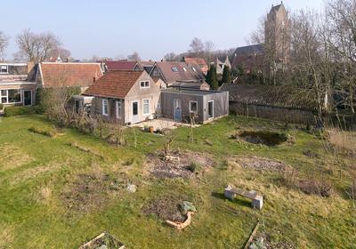 Hege Buorren 17 in Minnertsga 9047 HR