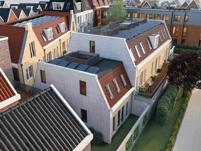 Bouwnummer 56 in Hoorn 1621 EN
