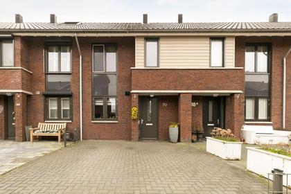 Wagenmaker 20 in Zevenhuizen 2761 MA