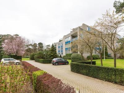 Burgemeester Van Der Borchlaan 2 C in Bilthoven 3722 GZ
