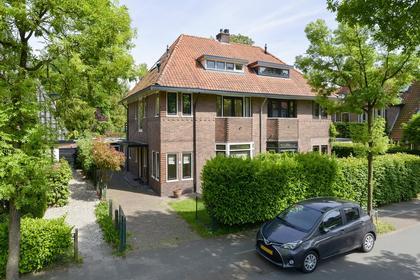 Van Der Helstlaan 27 in Hilversum 1213 CB