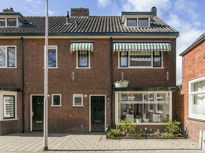 Arke Noestraat 5 in Tilburg 5041 LK