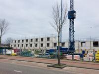 Boulevardsuyt Bouwnummer 13 in Helmond 5705 KD