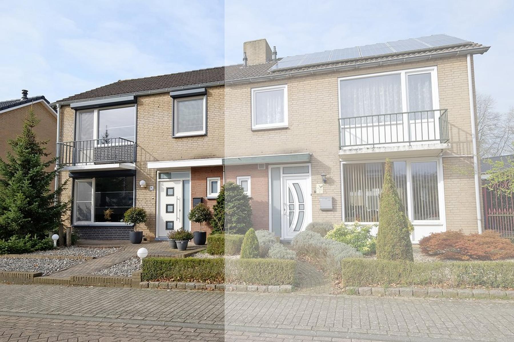 Johan Friso-Laan 41 in Sint Odilienberg 6077 CB