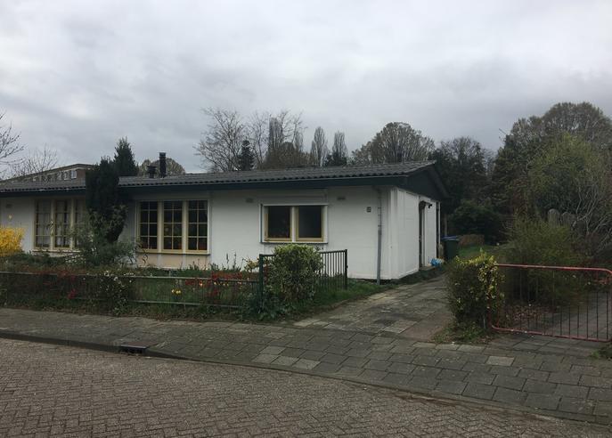 Beverweg 18 in Nijmegen 6532 CD