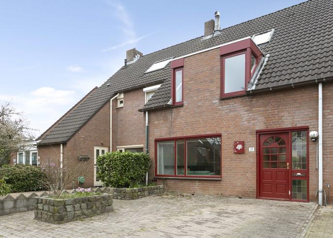 Burchtenlaan 21 in 'S-Hertogenbosch 5235 GE