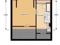 Schubertstraat 38 in Drunen 5151 LE