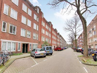 John Franklinstraat 49 3 in Amsterdam 1056 SZ