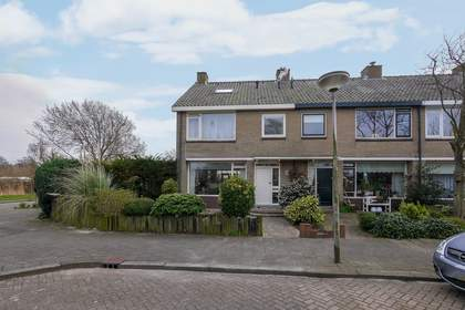 Gerbrands Scheltesstraat 1 in Den Helder 1785 CN