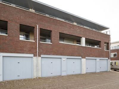 Burgemeester Burgerhof 17 in Harmelen 3481 CX
