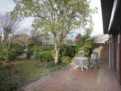 Semmelweislaan 11 in Reeuwijk 2811 CJ