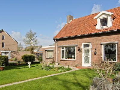 Burgemeester Bruinemanstraat 27 in Druten 6651 WV